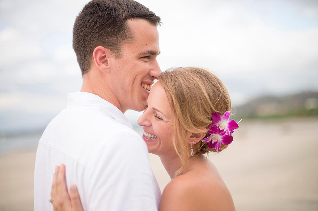 elopement destination wedding tamarindo beach