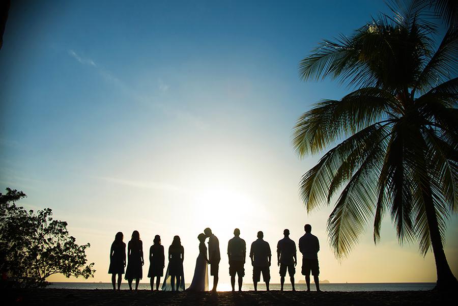 villas estival costa rica destination wedding photography