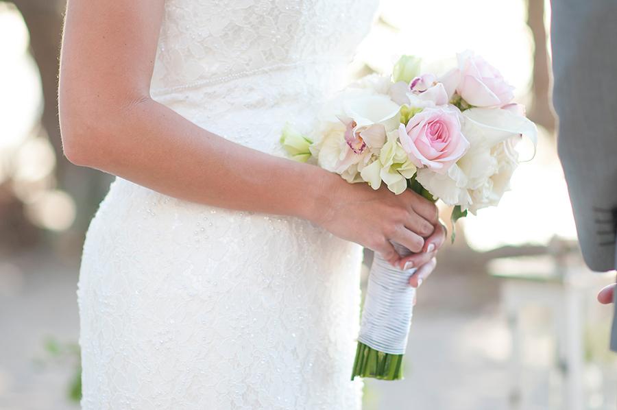 langosta beach wedding costa rica elopement liquid weddings destination photography