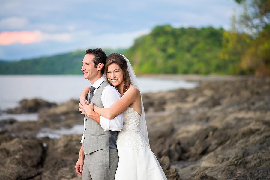 Destination Wedding Hilton Papagayo Resort Resort Costa Rica