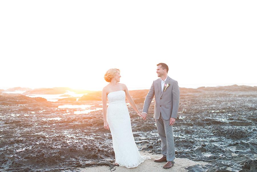 elopement sueno del mar langosta beach